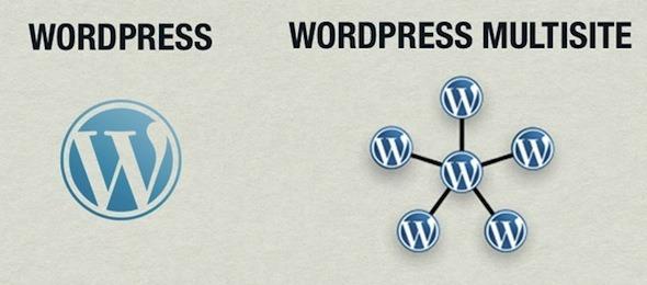 منصة وردبريس متعددة المستخدمين